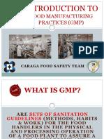 1 Intro to GMP