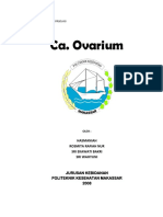 CA Ovarium
