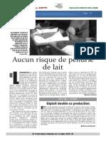 Synthese Presse Fr Du 11 Mai 2019