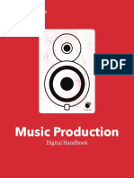Berklee Online Music Production Degree Major Handbook