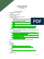 statcon syllabus