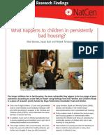 NC347 Findings-Bad Housing