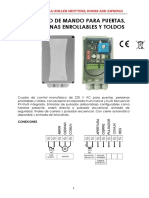 Ds011 Chameleon Ra Caracteristicas Esp Eng