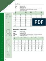 Masterlink MS MTS (Green Pin)