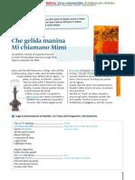 Opere Balboni A1 U5 Puccini Gelida Manina