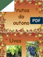 Frutos Do Outono (Apresentação)