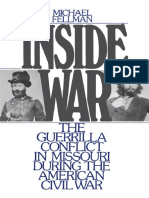 Epdf.pub Inside War the Guerrilla Conflict in Missouri Duri