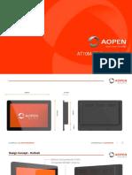 Aopen At10m Fr