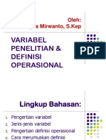 2.  Variabel Penelitian & DO.pptx