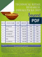 Diwali Technical Stock Picks 2019 (1)