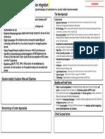 Cloud for Enterprise Applicaiton Integration POV 1 Pager