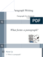 lecture one/ Paragraph Writing general (1).pdf