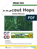Vr Scout Hops User Manual