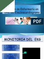 conceptos basicos de EKG