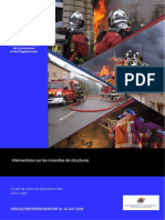 GDO Incendies de Structures 2018 V2