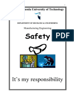 1 Safety Notes