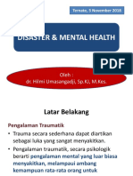 Disaster and Mental Health.pptx