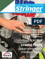 ERSA Pro Stringer 8-2019