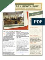 Brinson & Fuini-Hetten Strategy Spotlight