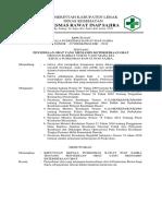 4. SK Tentang penyediaan obat yang menjamin ketersediaan obat (1).docx