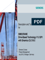 Simocrane Drive Basedtechnology v10 Sp1