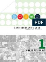 Lead Generation Plan
