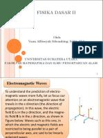 8. Electromagentic Waves (8)