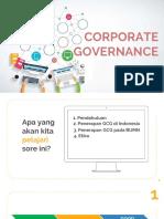 Slide Corporate Governance