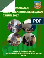 7405 Sultra Kab Konawe Selatan 2017