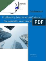 CONFERENCIA PROBLEMAS Y SOLUCIONES EN C Y P EN EL CAMPO LABORAL.pdf