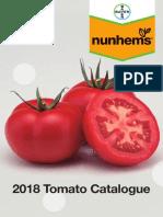 Catalog Tomate Lr