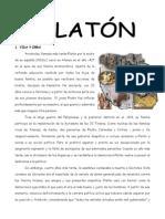 Tema 3 Platón