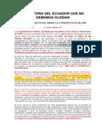 LA HISTORIA DEL ECUADOR QUE NO DEBEMOS OLVIDAR.pdf