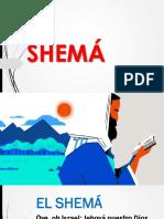 Shemá - Escucha