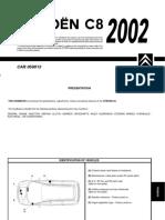 Citroen c8 Manual.pdf