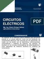 3.2 Inductor Condensador