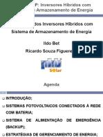 Sistema fotovoltaicos