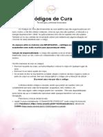 Códigos de cura Arcturiana