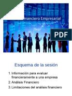 2. Análisis Financiero (1)