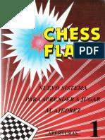 Chess Flash - Aperturas (Tomo 1).pdf