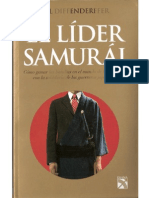 El Lider Samurai