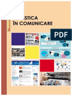 Manual Statistica in Comunicare
