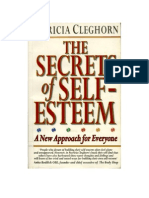 The Secrets of Self-Esteem 1852307773