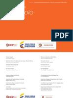 Kit Financiero. Protocolo