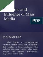 Powerpoint in Media