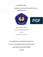 Annisa Rosmawati18079_3D_Fundamental, principle, and concept of educational administration_...pdf