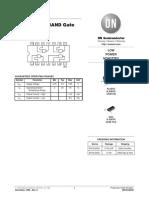 Datasheet IC Elektronika Digital Dasar