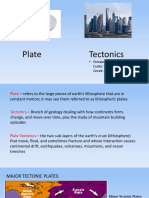 Plate Tectonics (COPY)