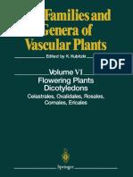 [the Families and Genera of Vascular Plants 6] K. Kubitzki (Auth.), Professor Dr. Klaus Kubitzki (Eds.) - Flowering Plants · Dicotyledons_ Celastrales, Oxalidales, Rosales, Cornales, Ericales (2004, Springer-Verlag