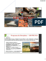 Aula 1 - Geotecnia - O planeta Terra e suas origens.pdf